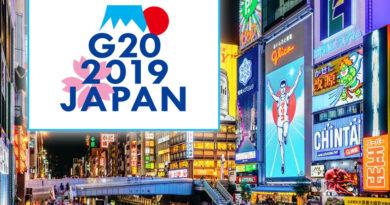 G20 japon