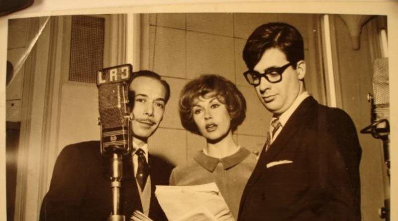 Día de la Radio en Argentina