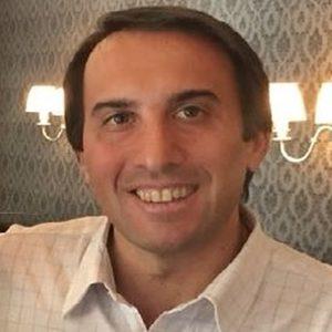 Agustín Jaureguiberry