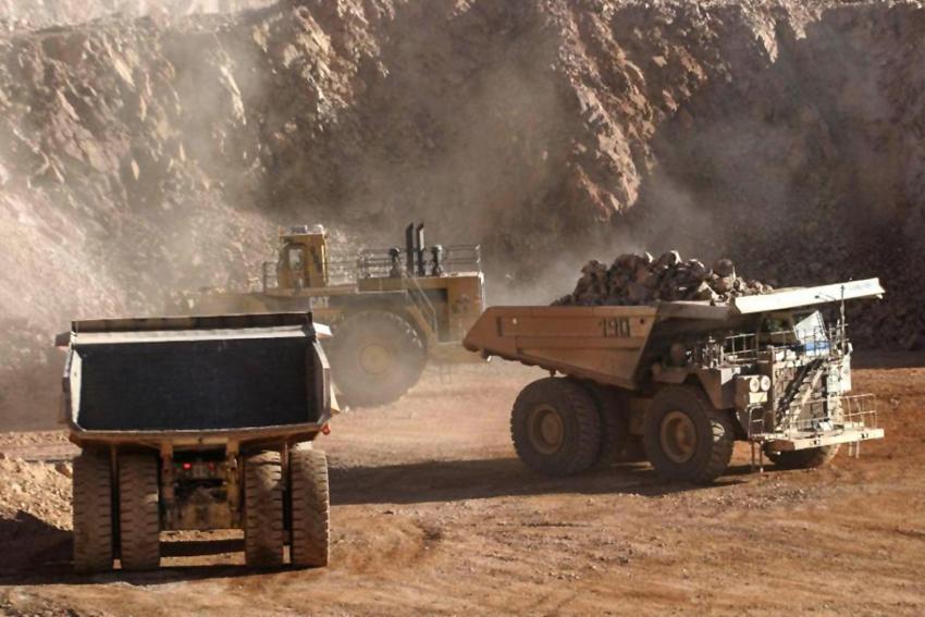 mineria mendoza
