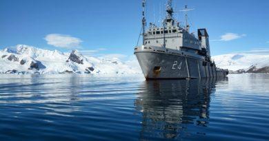 ARA Islas Malvinas