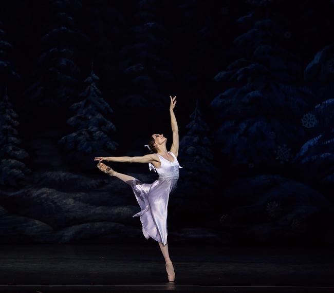 Ballet de Rusia 2