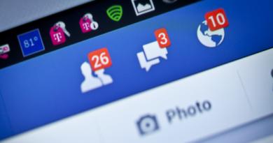 Facebook y Gobierno