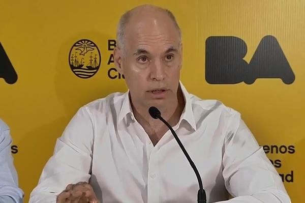 Rodriguez Larreta
