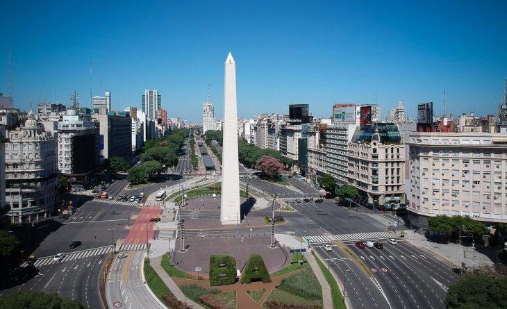 Argentina contra coronavirus 1