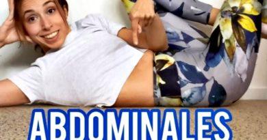 Vida Saludable: 10 minutos de abdominales en casa