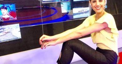 Amira Hidalgo: talento, sacrificio e insistencia