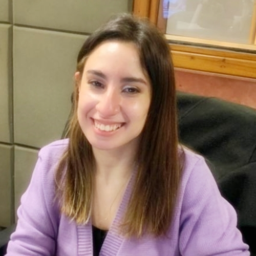 Giuliana Iglesias