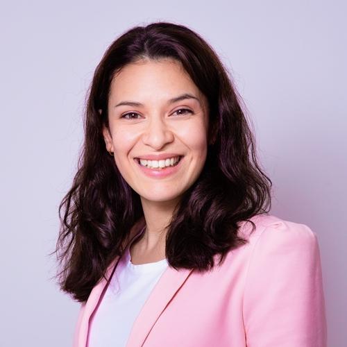 Paola Machado Peralta