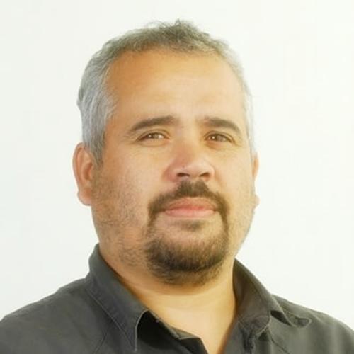 Sergio Enrriquez