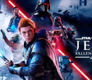 Star Wars Jedi: Fallen Order, el nuevo videojuego