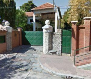 Alberto Fernandez se queda en la Quinta de Olivos para dar el ejemplo y por precaución