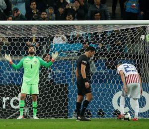 Brasil supera a Paraguay por el Código penal