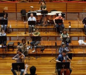 Propuestas protocolarespara que las orquestas vuelvan a los escenarios