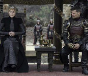 Game of Thrones: Jamie, Cersei y el amor como posible redención