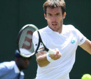 Wimbledon: Pella si, Mayer no.