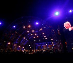 Barenboim y la Staatskapelle de Berlín donaron 30 mil euros a músicos independientes
