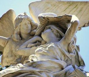 Visita guiada por el Cementerio de la Recoleta, su arte, arquitectura y personalidades
