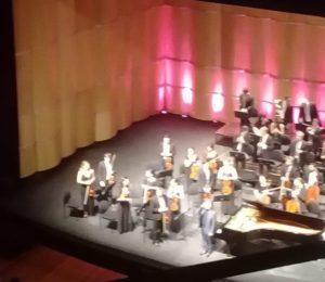 Horacio Lavandera, la estrella del piano
