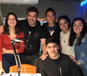 Se viene la primera liga profesional de fútbol femenino y hablamos con Maca Sánchez, Florencia Chiribelo y Sofía Rodríguez Cuggia