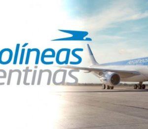 Aerolíneas Argentinas reanuda los vuelos de repatriados