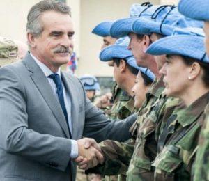 Agustín Rossi: amplia el cierre de fronteras