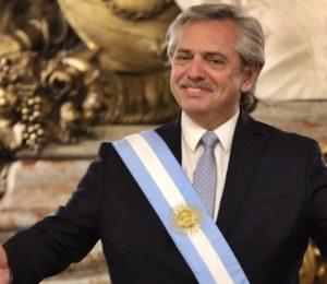 Alberto Fernández: El líder indiscutido en materia de prevención del coronavirus