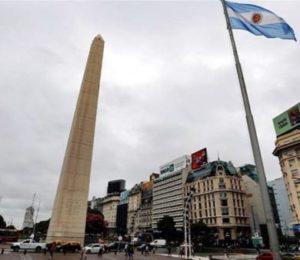 Coronavirus: Tercer muerto en Argentina