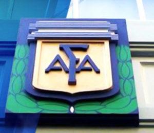 La AFA repudió los hechos de violencia del fin de semana