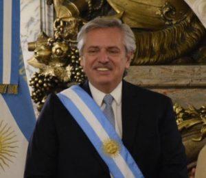 Repaso del discurso inaugural de Alberto Fernández
