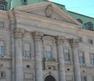 El Banco Nación dará créditos a empresas para pago de sueldos