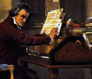 El mundo celebra el 250° Aniversario de Beethoven: El gran compositor que hizo cambiar el mundo de la música