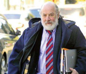Murió el Juez Federal Claudio Bonadio a los 64 años