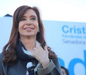 cómo ver el discurso de Cristina Kirchner en la Feria del Libro