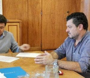 Renunció Gonzalo Calvo: el funcionario implicado por la compra de alimentos