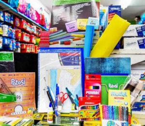 Vuelta al cole por $500, la canasta de útiles que lanzó el Gobierno