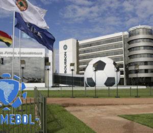 Adelanto de dinero para los clubes de fútbol