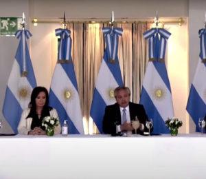 """La Argentina entro """"en una suerte de default virtual"""""""