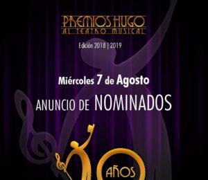 Premios Hugo: Todos los nominados