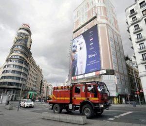 Coronavirus: España ampliará el estado de alarma 15 días más