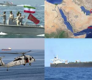 Irán condiciona el precio del petróleo