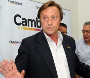 Condenaron al ex intendente de Paraná, Sergio Varisco, a 6 años de prisión