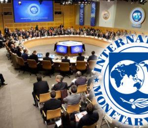 """FMI analiza un """"alivio sustancial"""" para la deuda Argentina"""