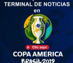 Recorremos las distintas sedes y ciudades de esta edición de la Copa América que se viene.
