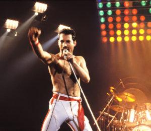 Freddie Mercury hoy cumpliría 73 años