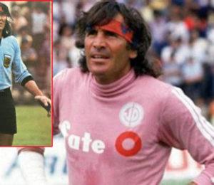 El emotivo mensaje de Maradona a Gatti, internado en Madrid por coronavirus