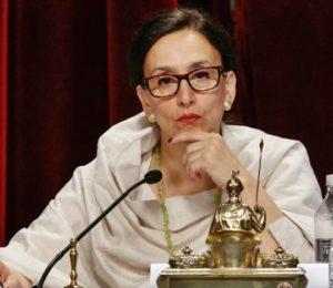 Denuncian a Gabriela Michetti por defraudación