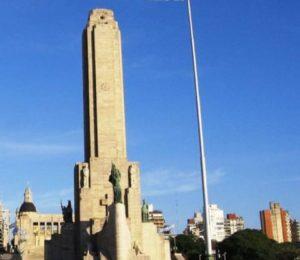 Actividades por el 108 aniversario de la creación de la bandera
