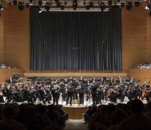 L'Auditori estrena la primera obra orquestal escrita e interpretada durante el confinamiento