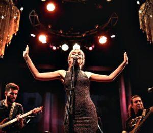 Louise: una vida moldeada por la música